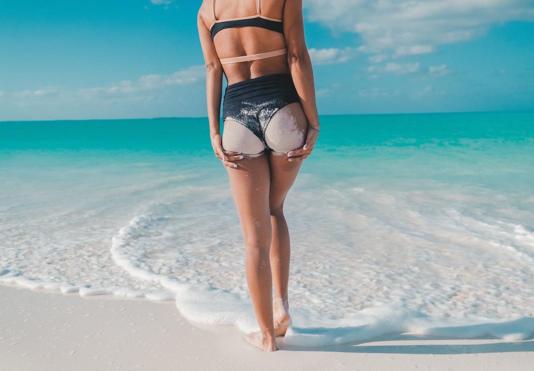 Summer,Caribbean,Thigh
