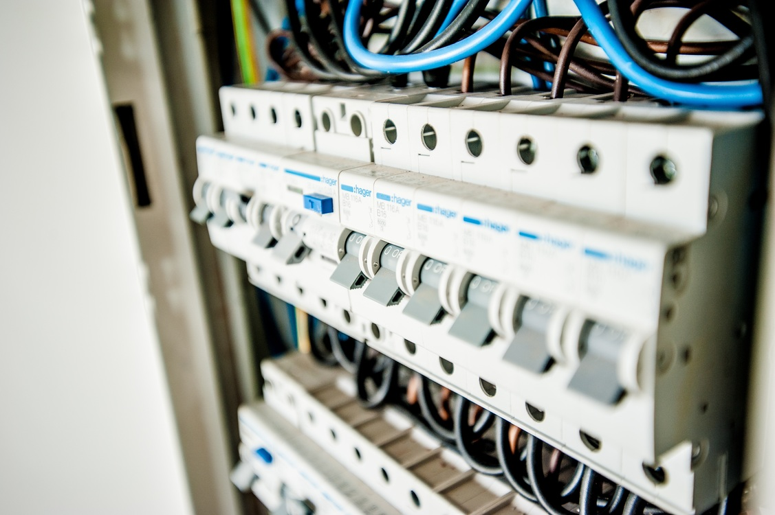 Cable Management,Electrical Wiring,Computer Network
