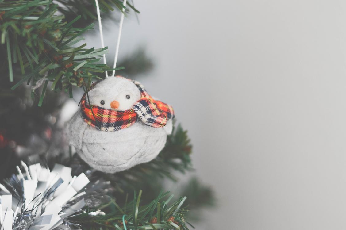 Snowman,Christmas Ornament,Winter