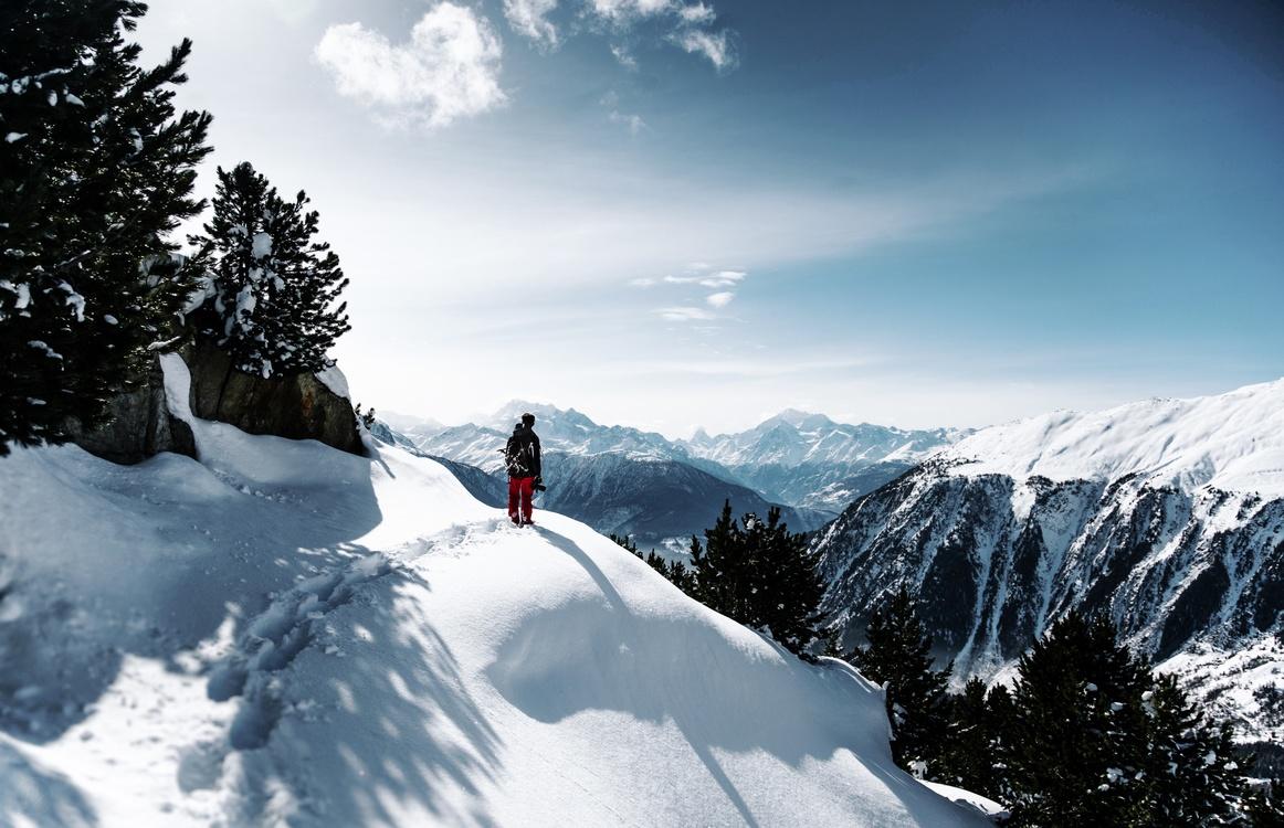Terrain,Mountaineering,Landscape
