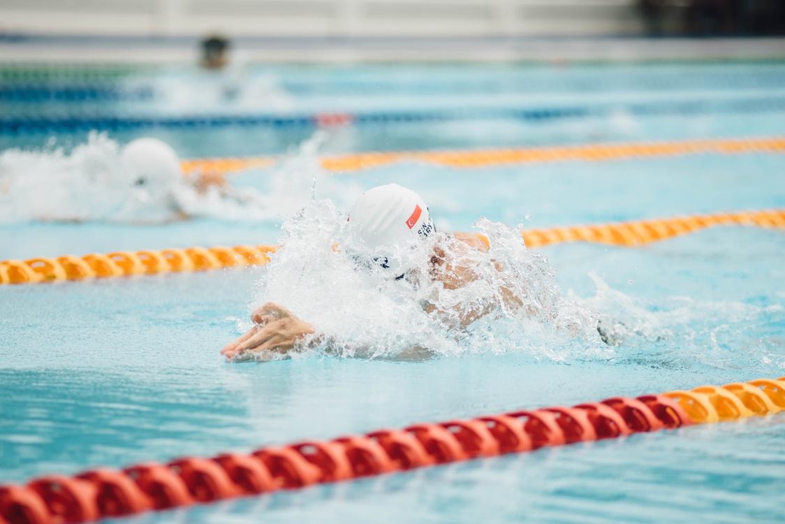 Water,Recreation,Swimmer