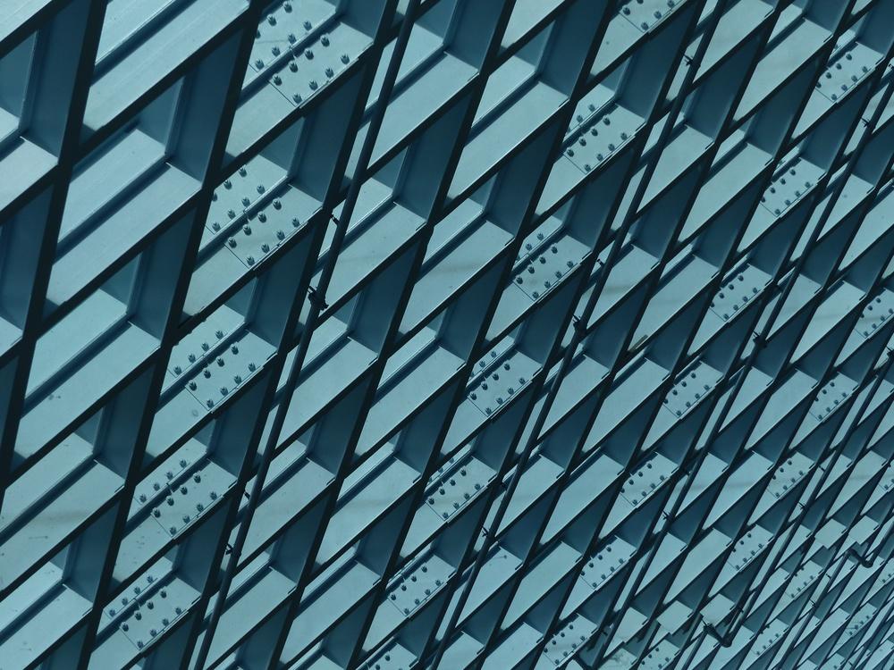 Building,Metropolis,Angle