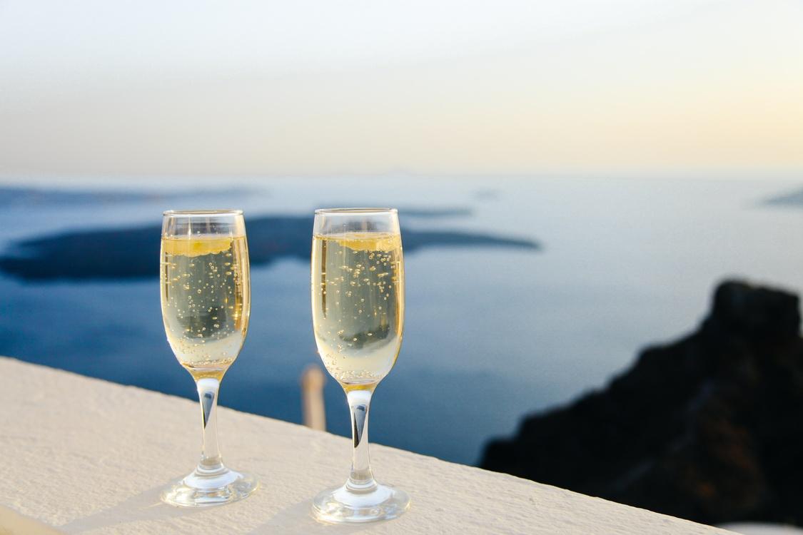 Water,Drink,Champagne Stemware