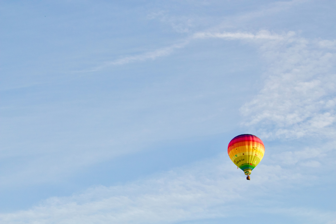 Air Sports,Hot Air Ballooning,Sky