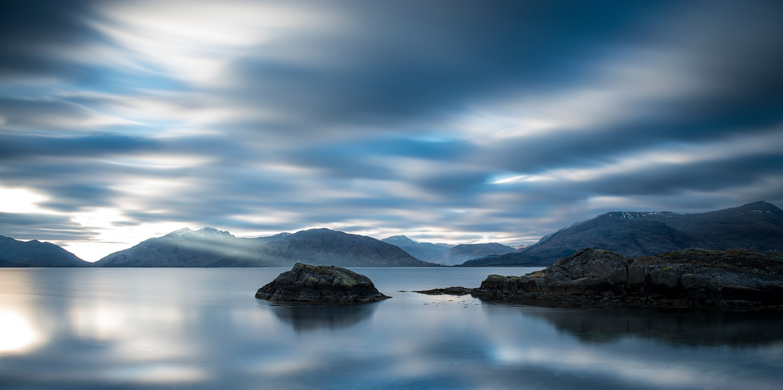 Atmosphere,Reservoir,Loch