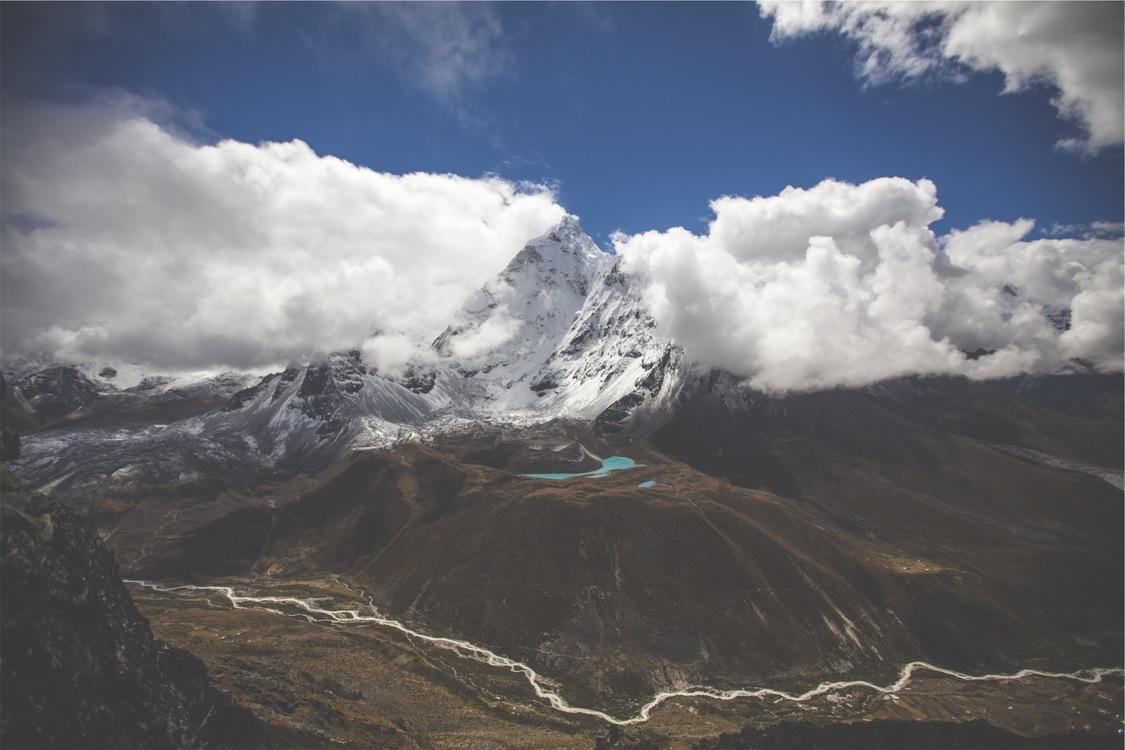 Massif,Mount Scenery,Volcanic Landform