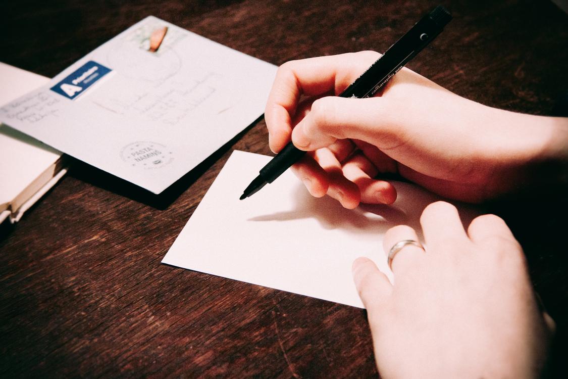 Writing,Nail,Paper