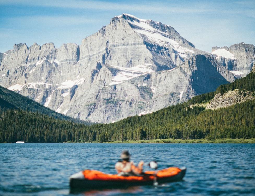 Mountain,Mount Scenery,Glacial Lake