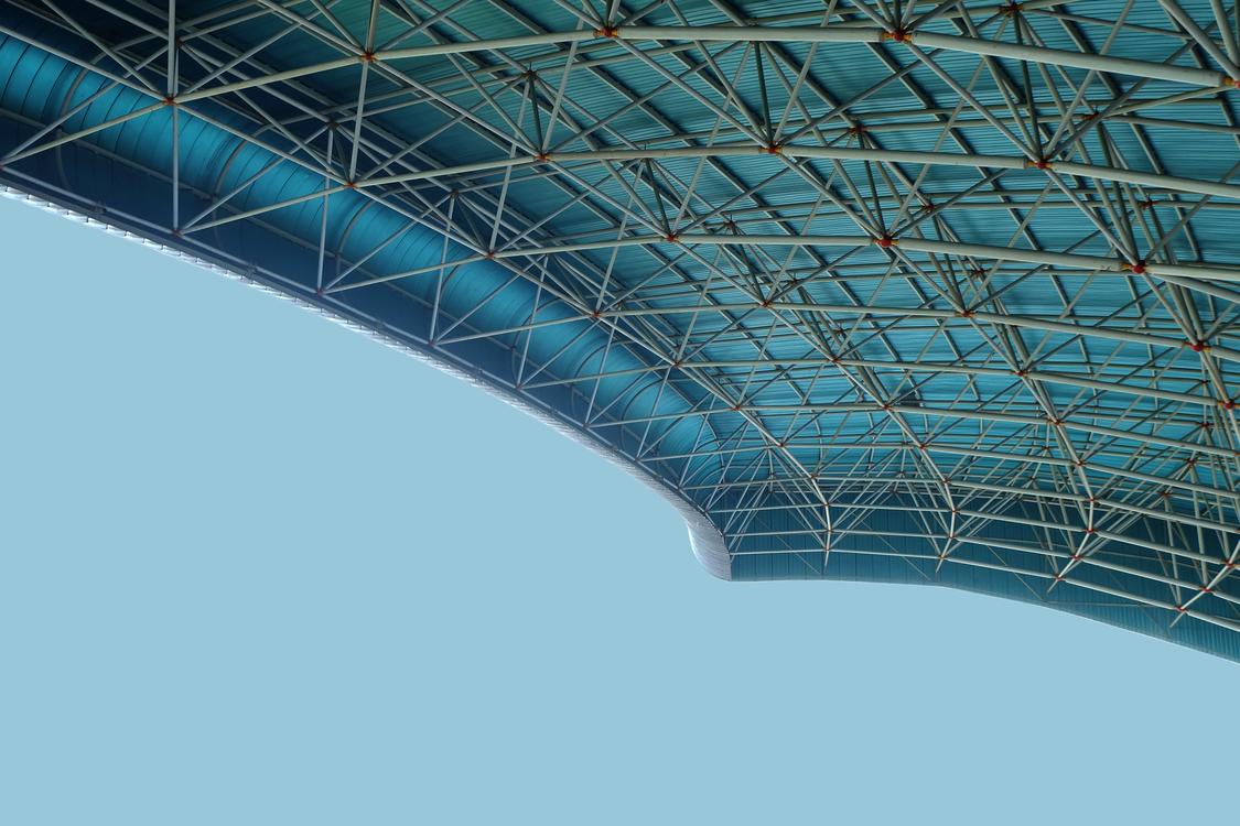 Building,Roof,Sport Venue