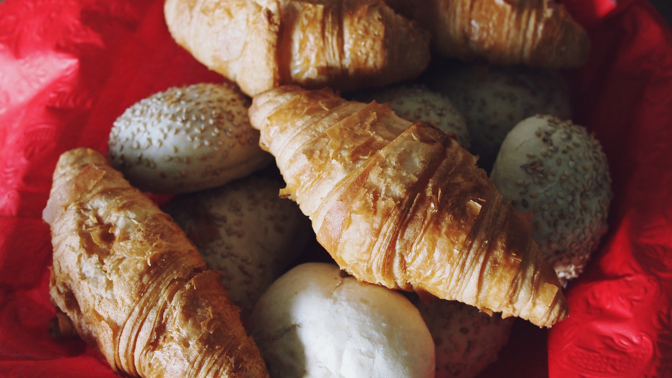 Food,Croissant,Baked Goods