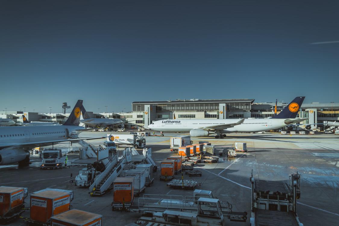 Airbus,Boarding,Boeing