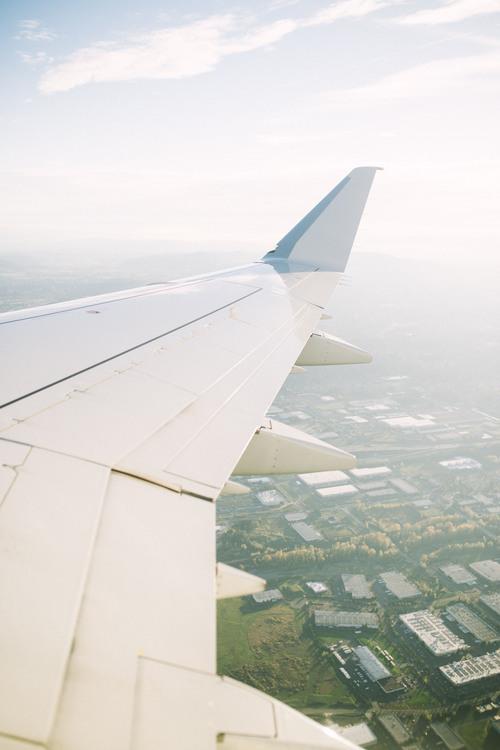 Flight,Flap,Airliner