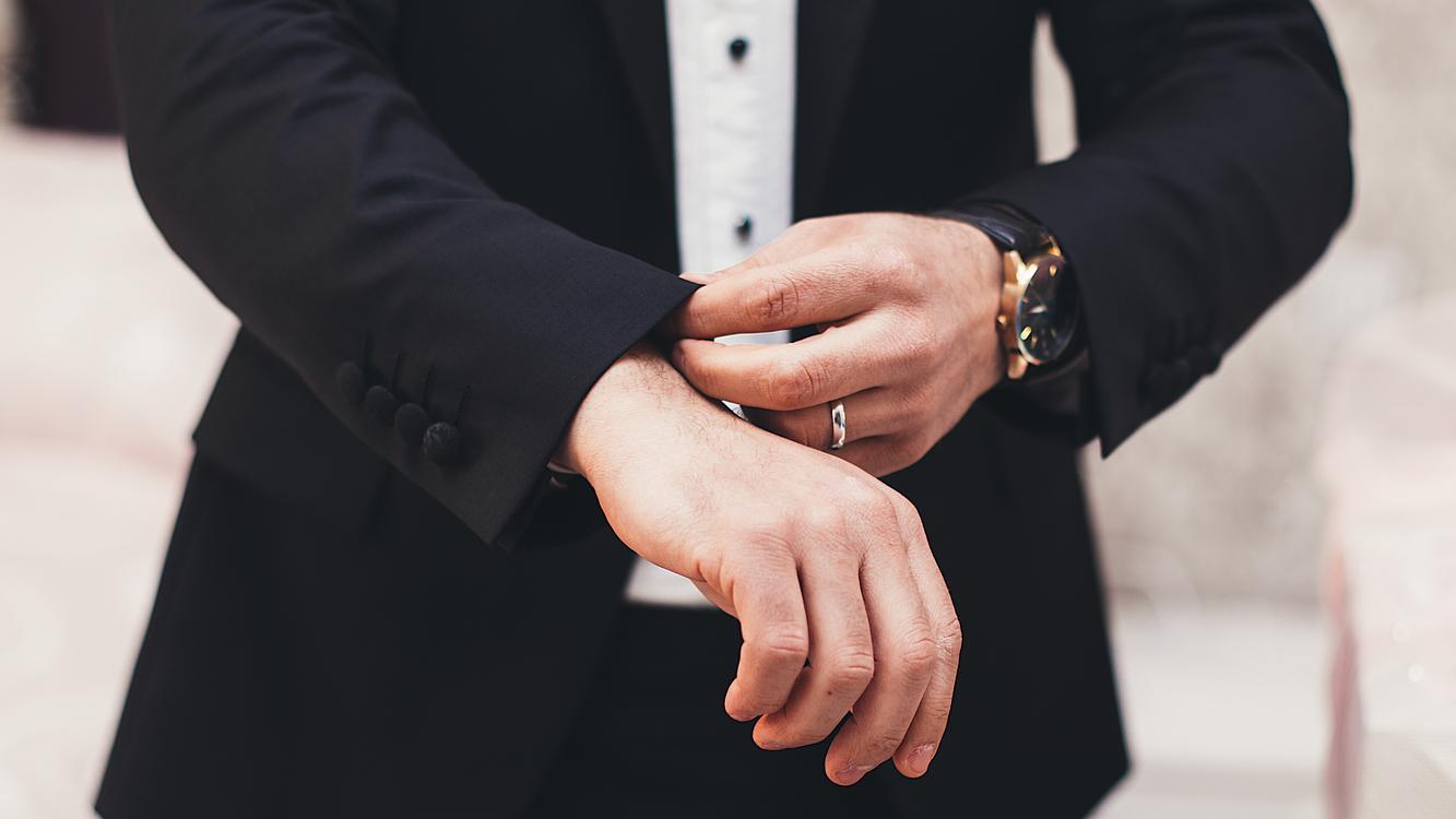 Formal Wear,Jewellery,Gentleman
