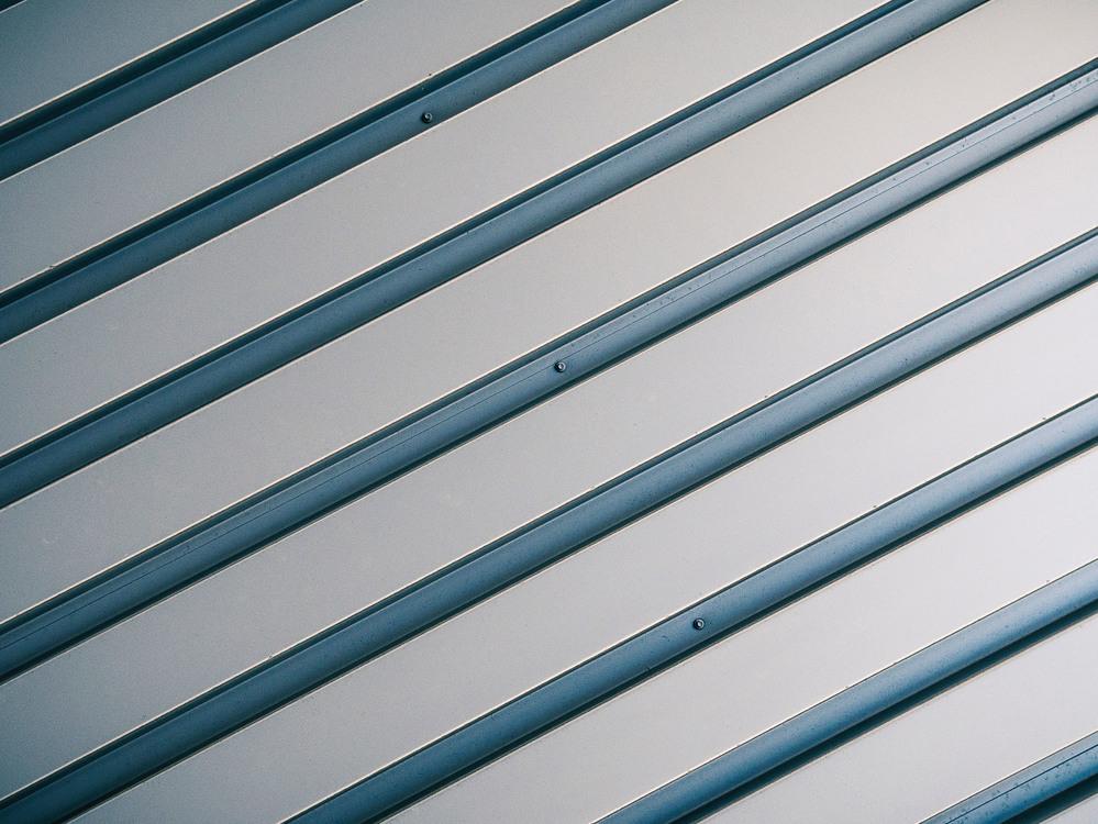 Blue,Steel,Angle