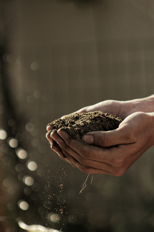 Water,Soil,Stock Photography