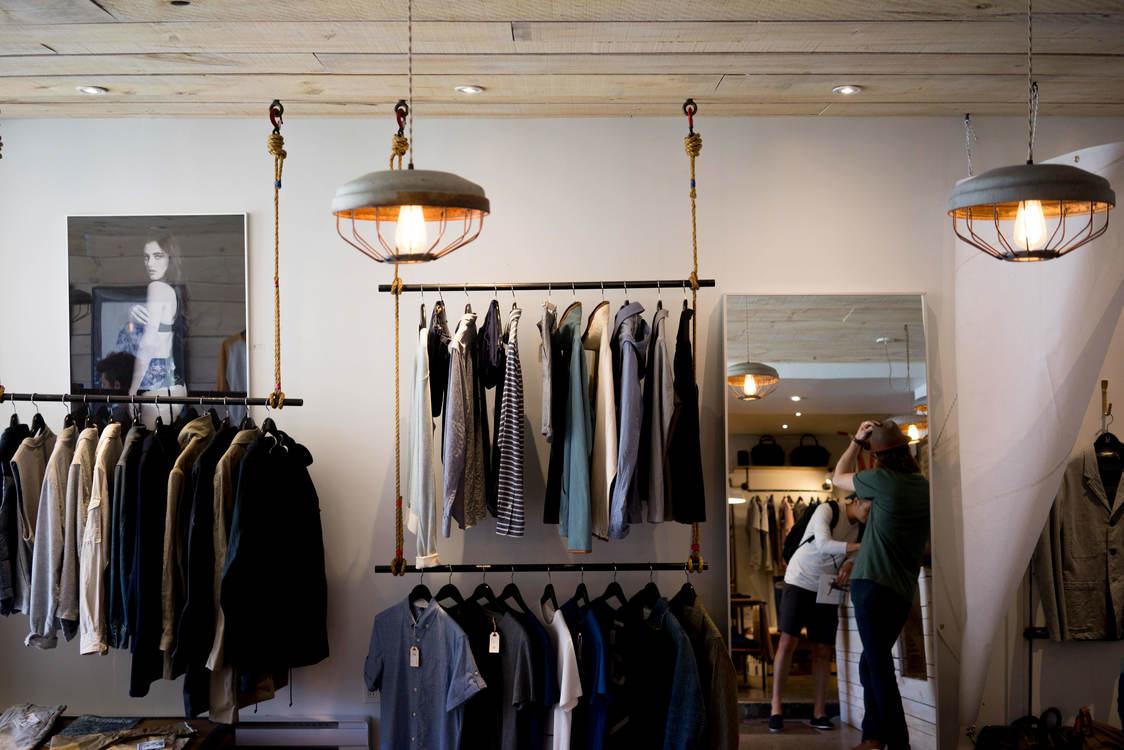 Boutique,Retail,Interior Design