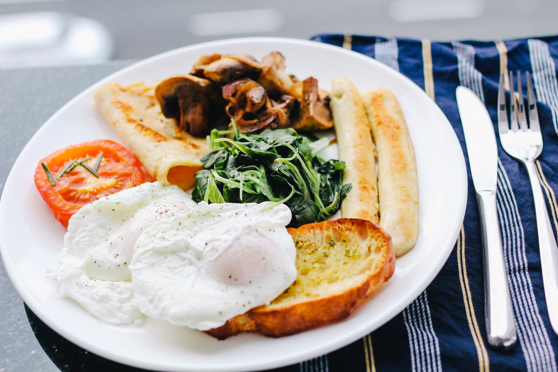 Cuisine,Vegetarian Food,Full Breakfast