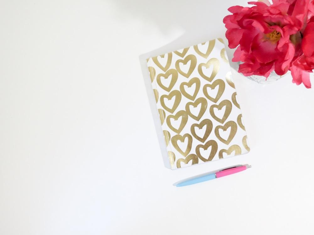 Paper,Petal,Notebook