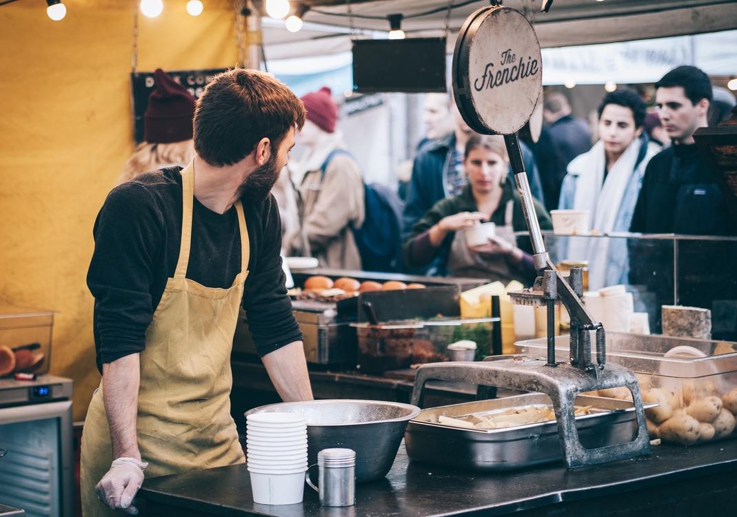 Cuisine,Service,Food