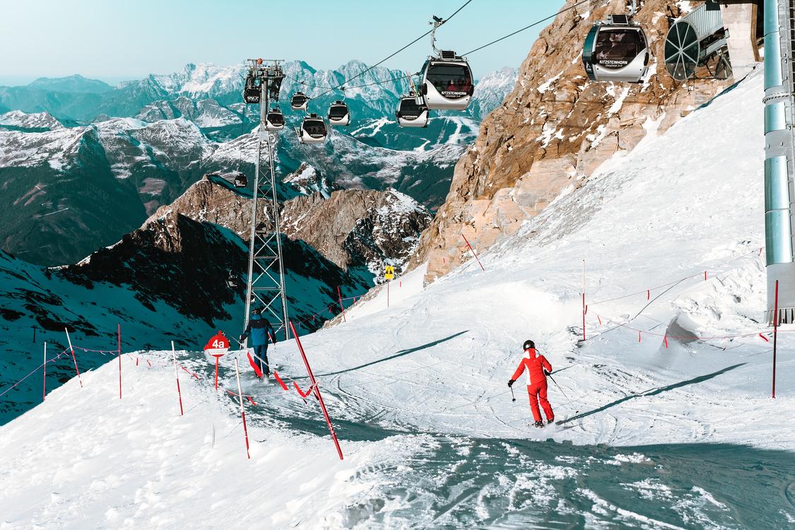 Extreme Sport,Terrain,Snow
