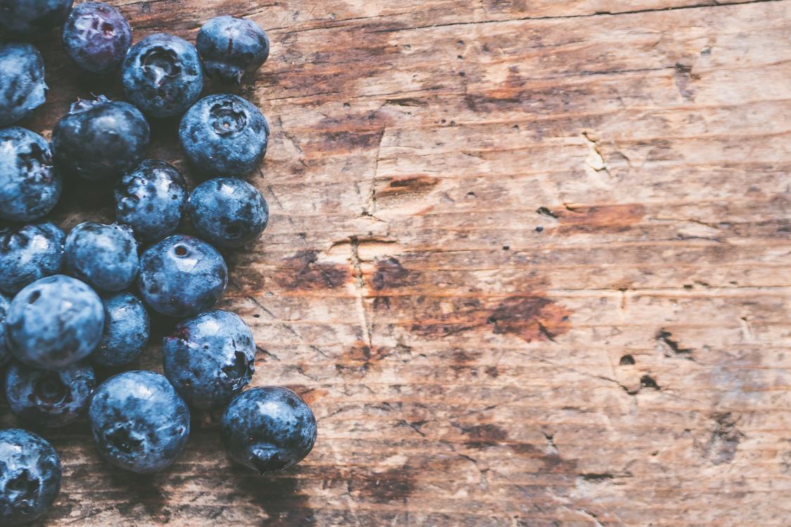 Blue,Bilberry,Blueberry