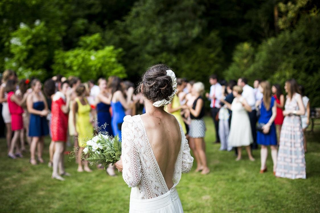 Summer,Bridesmaid,Event