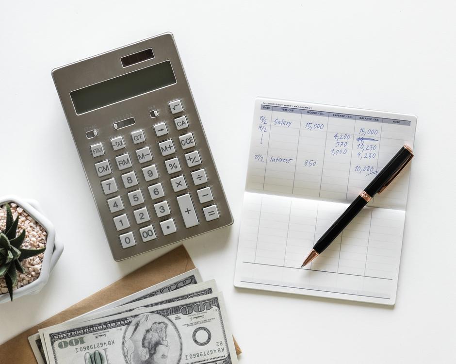Office Equipment,Calculator,Office Supplies