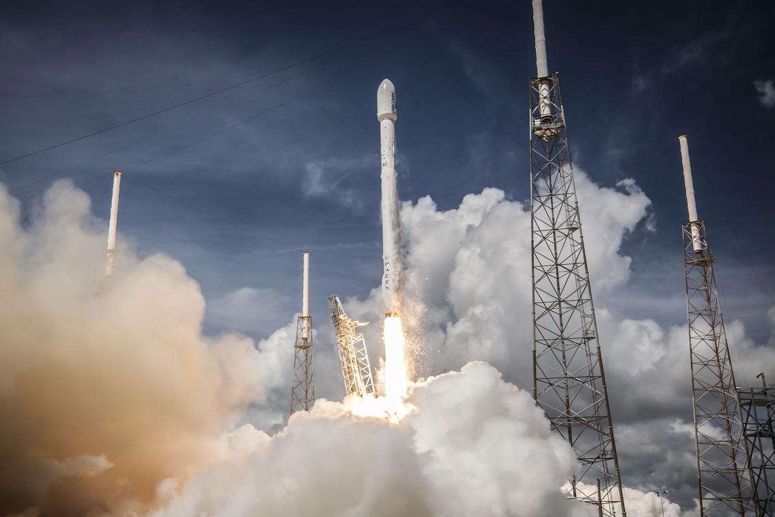 Atmosphere,Rocket,Space