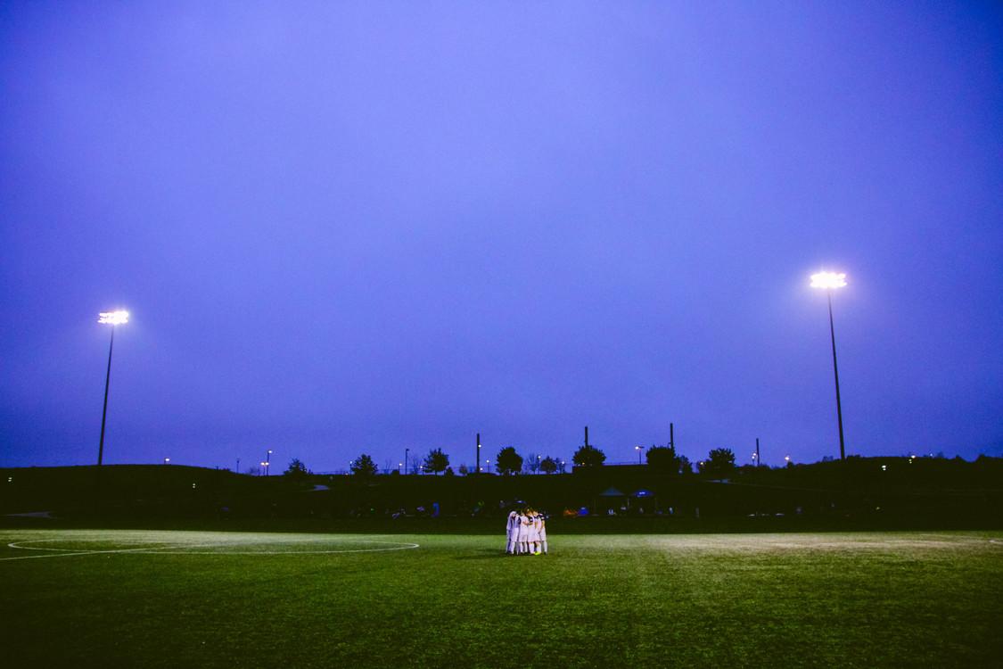 Atmosphere,Sport Venue,Meadow