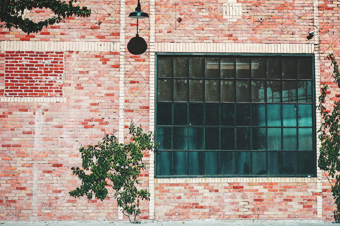 Building,Brickwork,Door