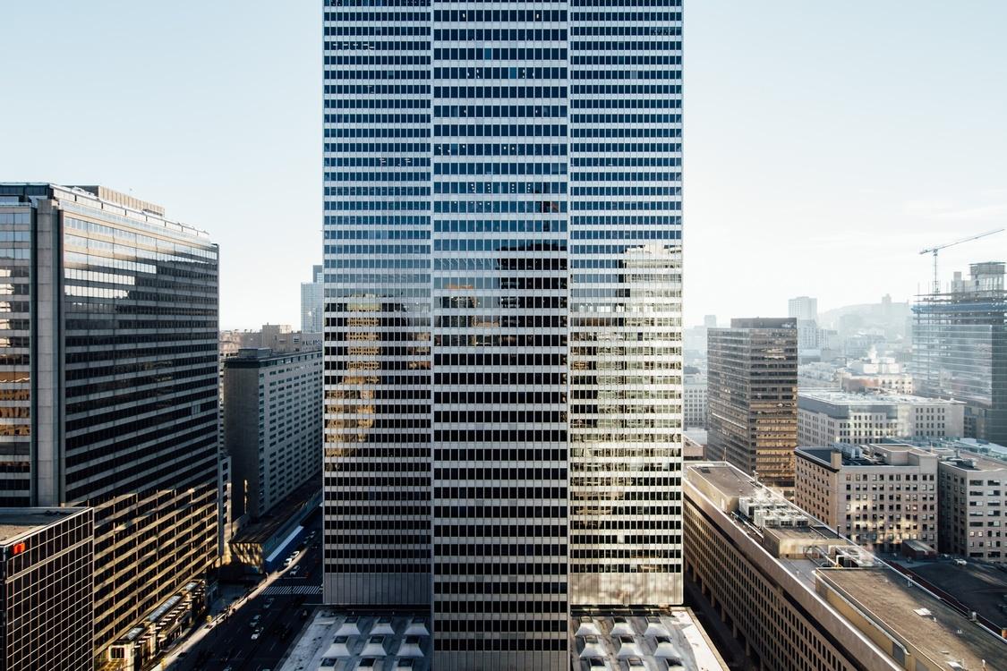 Metropolitan Area,Facade,Residential Area