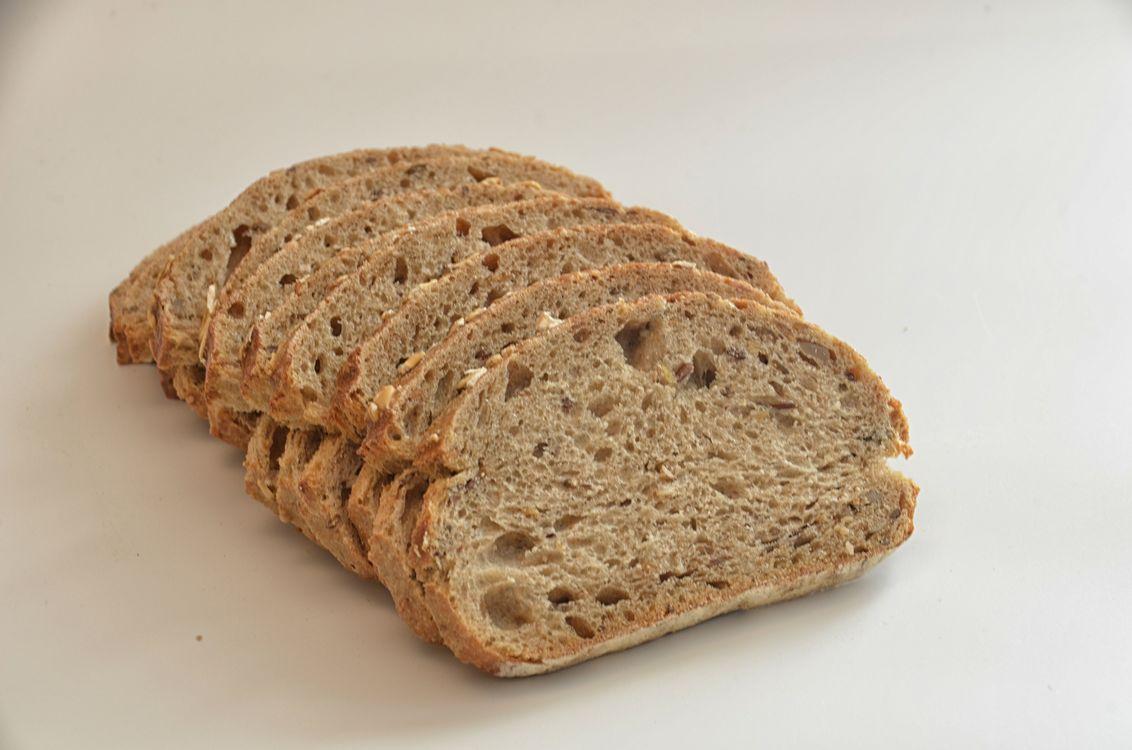 Loaf,Baking,Brown Bread