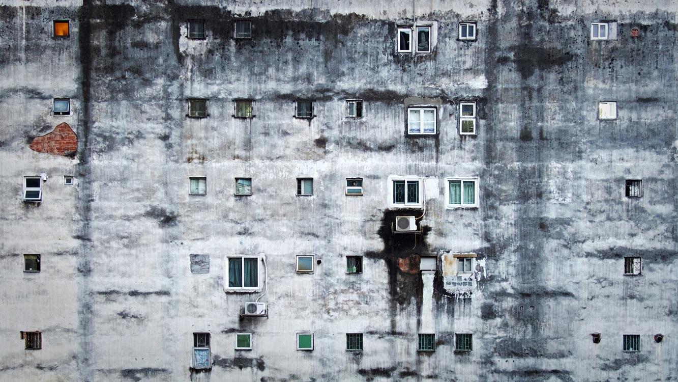 Wall,Facade,Window