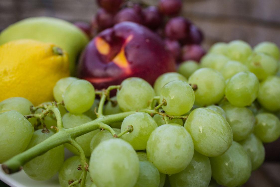 Seedless Fruit,Grape,Grapevine Family