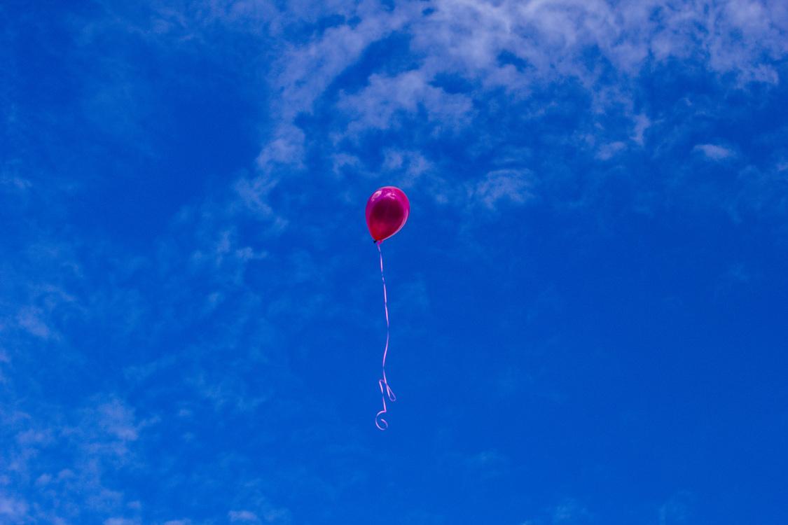 Blue,Kite Sports,Air Sports