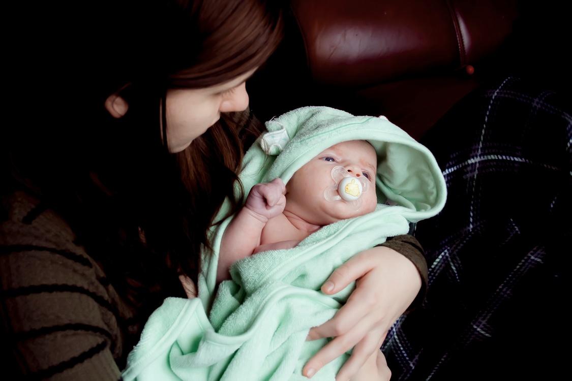Girl,Mother,Infant