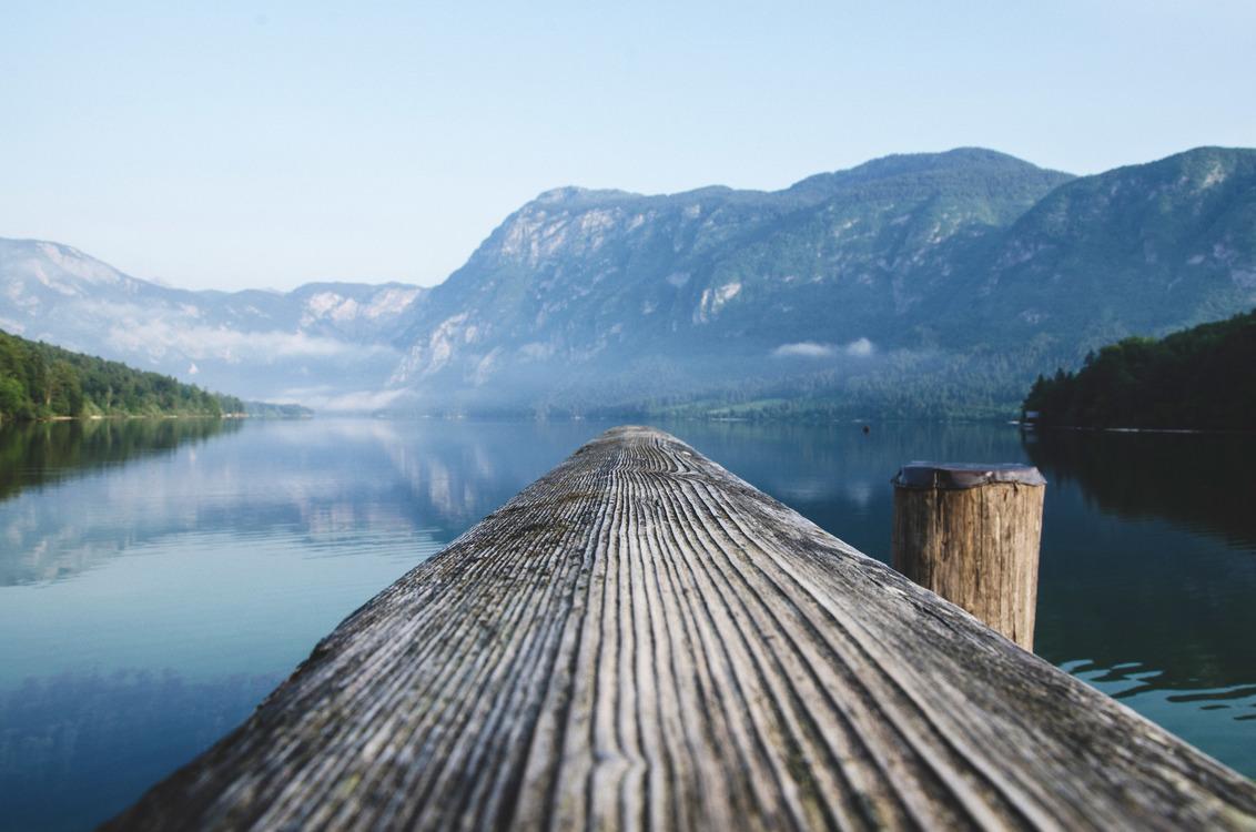 Sound,Mountain,Reservoir