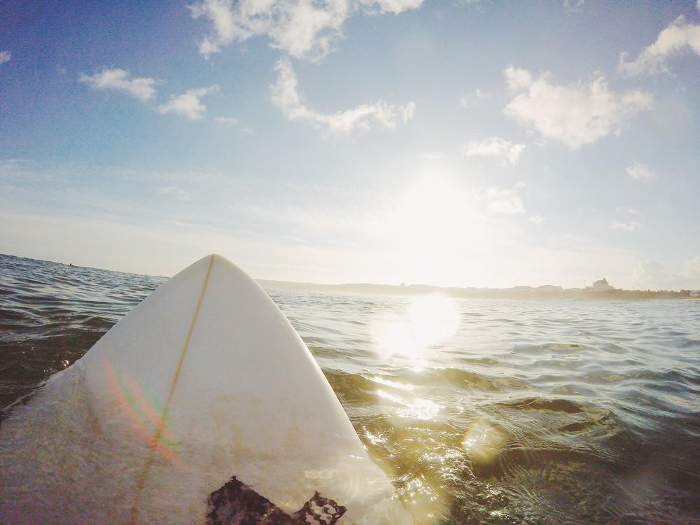 Wind Wave,Sea,Sky