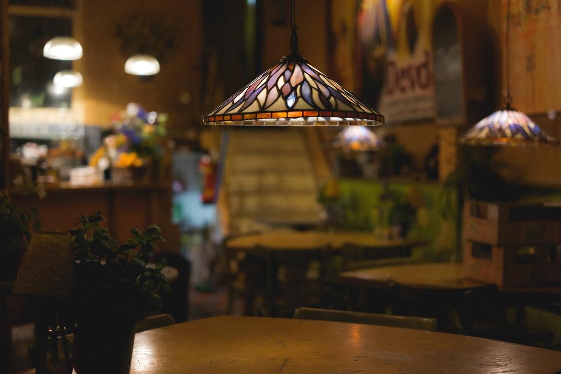 Restaurant,Window,Lighting