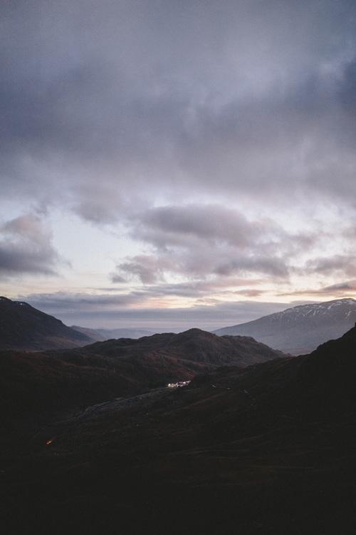 Atmosphere,Phenomenon,Loch