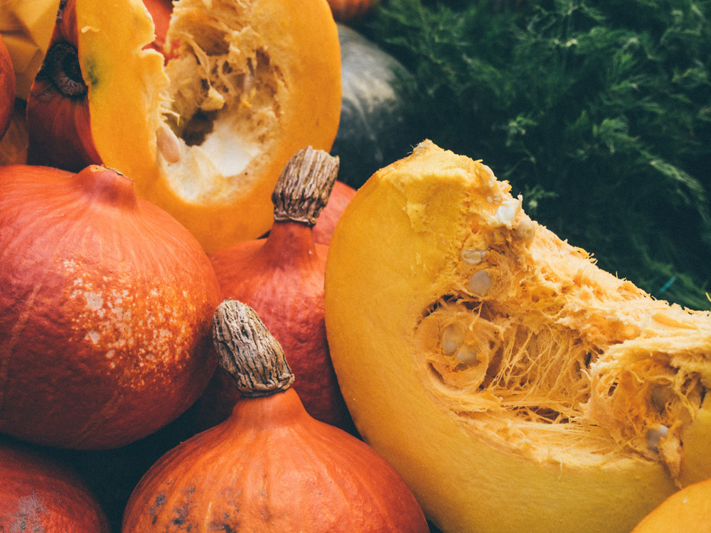 Butternut Squash,Vegetarian Food,Commodity