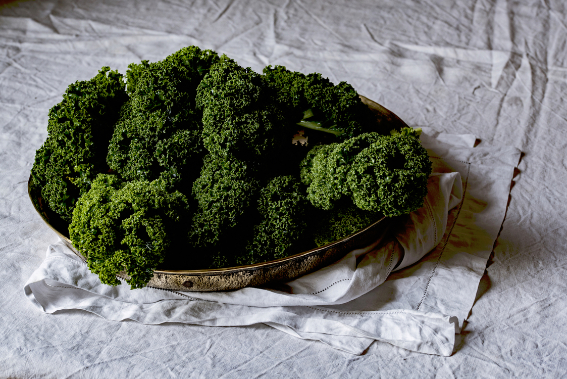Vegetable,Kale,Broccoli