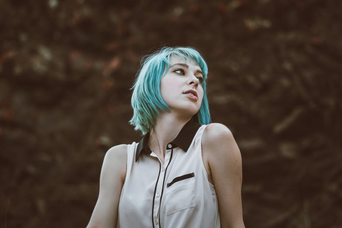 Beauty,Hair,Human Hair Color