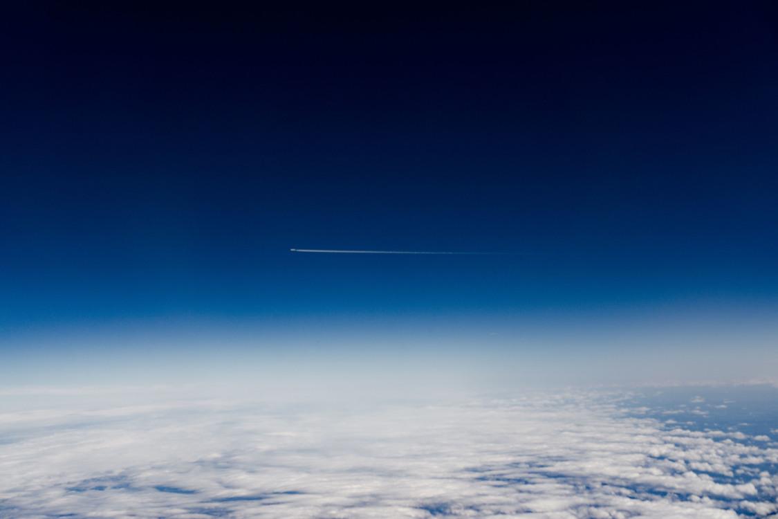 Atmosphere,Flight,Phenomenon