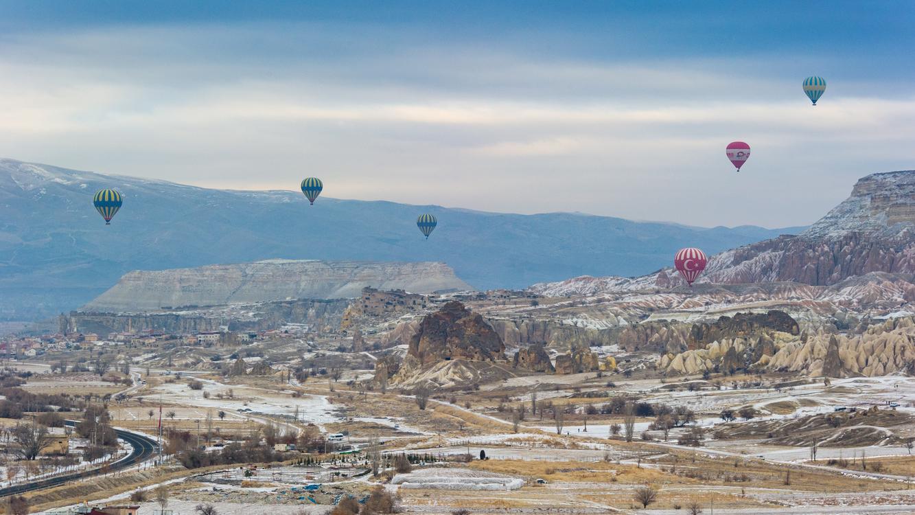 Mountain,Mountain Range,Tourism