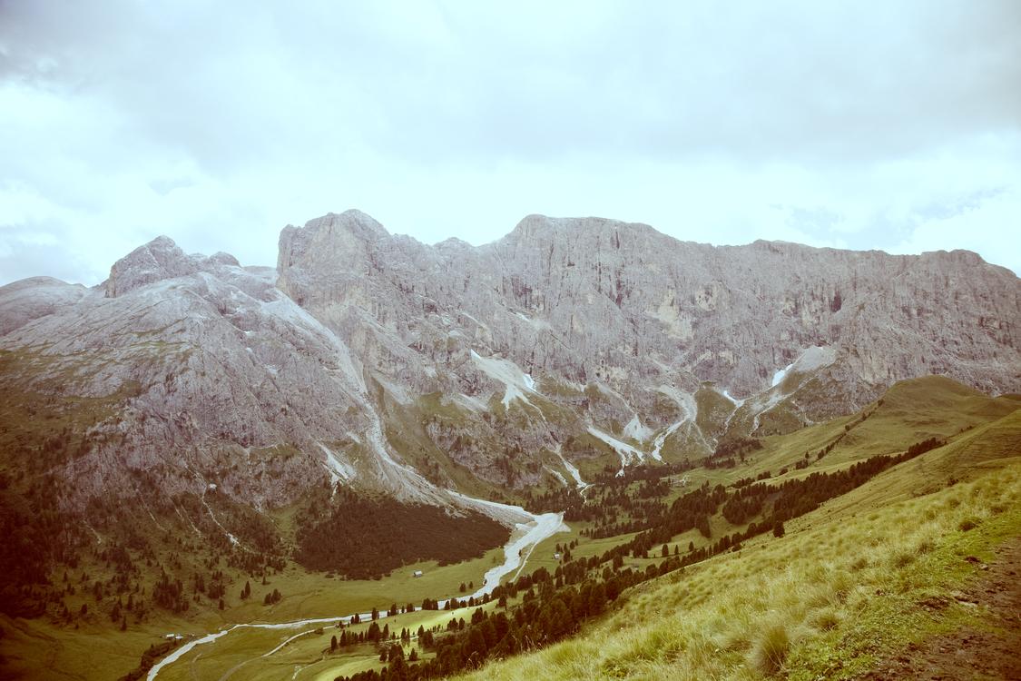 Terrain,Shrubland,Mount Scenery