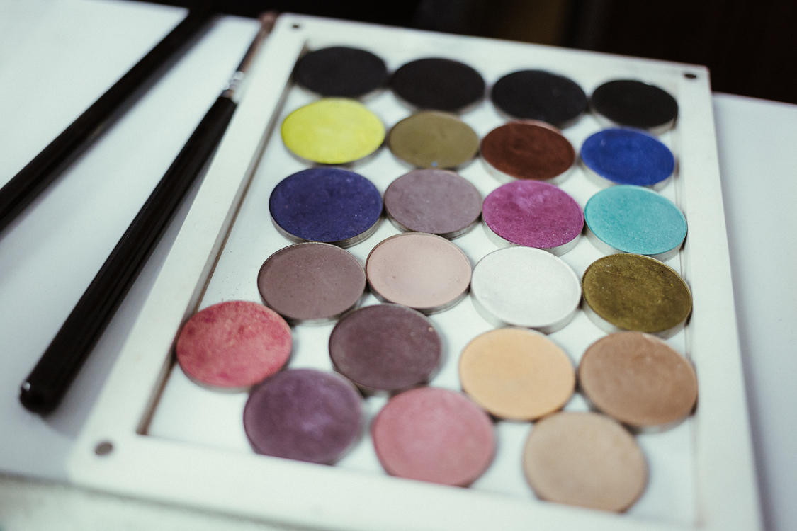 Eye,Cosmetics,Eye Shadow