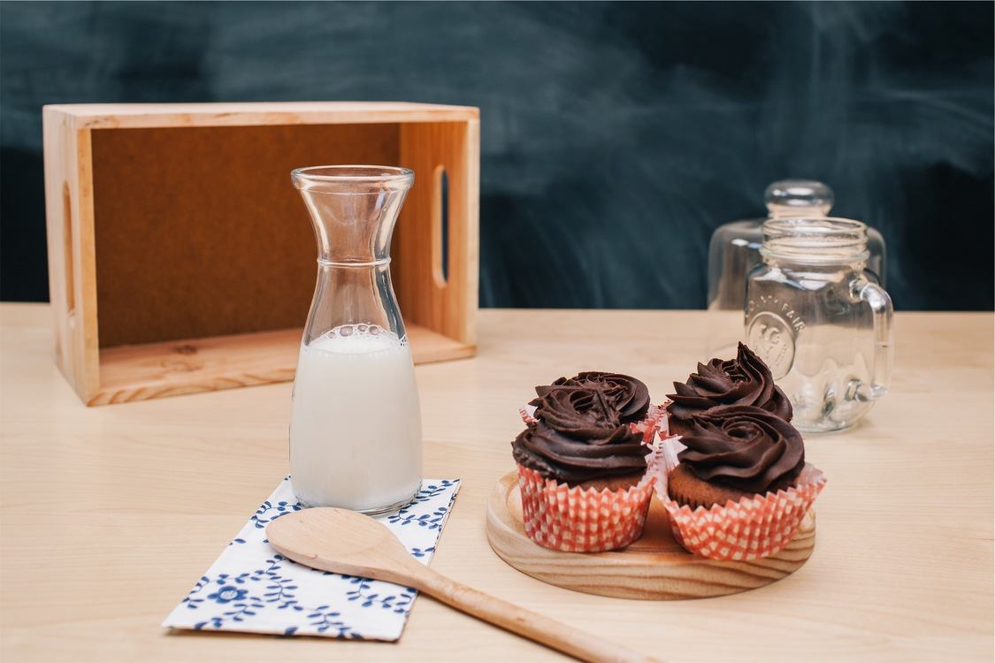 Baking,Dairy Product,Cup