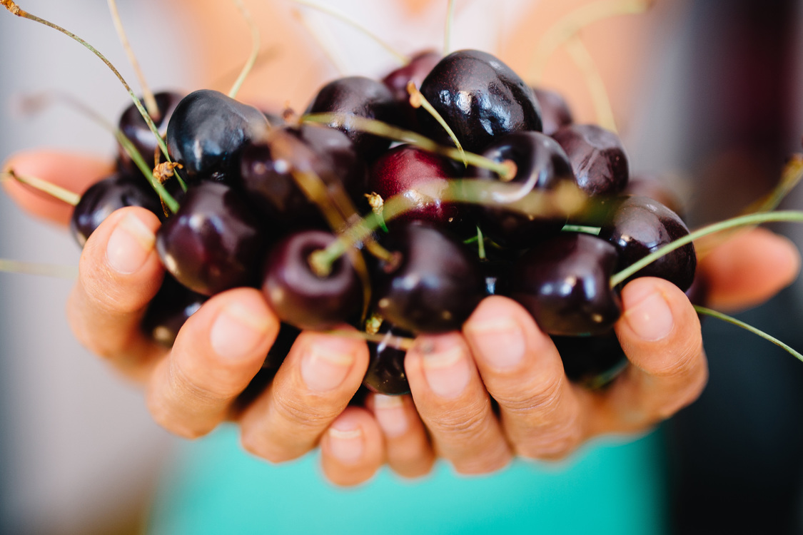 Plant,Food,Cherry