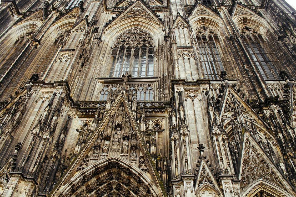 Building,Ancient Roman Architecture,Medieval Architecture